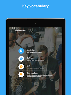 busuu – Easy Language Learning 14.3.0.266 Apk Premium (Unlocked) Free Download Latest Version For Android 9
