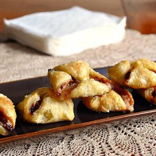 Brie & Jam Bites Recipe
