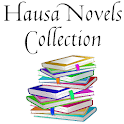 Hausa Novels Collection icon