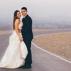 Wedding photographer Alejandra Martínez (alemzphoto). Photo of 02.05.2016