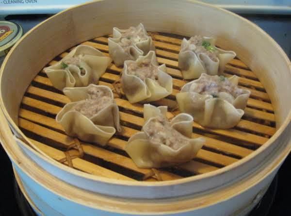 Chinese Pork Hash