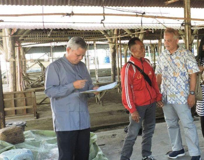 Pasar Samben Ngawi