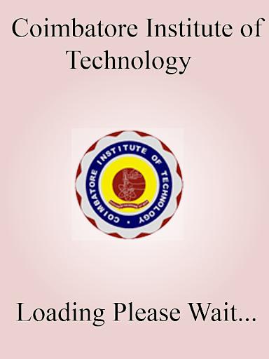 Coimbatore Institute of Tech