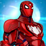 The Amazing Iron Spider Icon