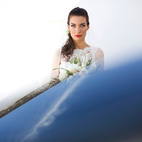 Wedding photographer simone rosato (rosato). Photo of 12.06.2017