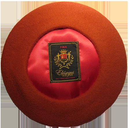 Tomatröd (stor i storlek)