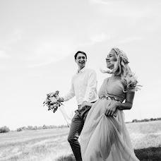 Wedding photographer Anastasiya Misyakova (AnastasyaM). Photo of 12.09.2016