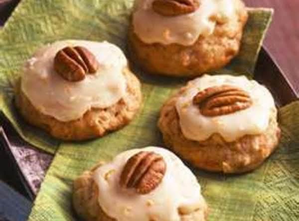 Golden Carrot Cookies Recipe