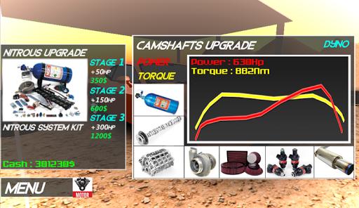 GTi Drag Racing 5 screenshots 2