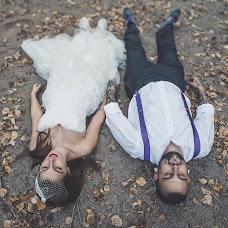 Wedding photographer Hector Sastre (sastre). Photo of 27.04.2016