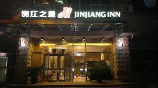 JinJiang Inns WangFu Jin
