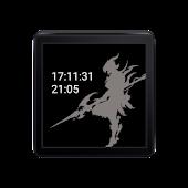 CK Eorzea Timepiece