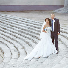 Wedding photographer Aleksandr Ivanov (lexa). Photo of 09.03.2015