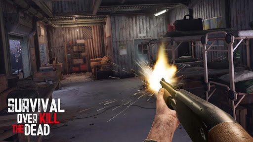 Overkill the Dead: Survival 1.1.10 de.gamequotes.net 4