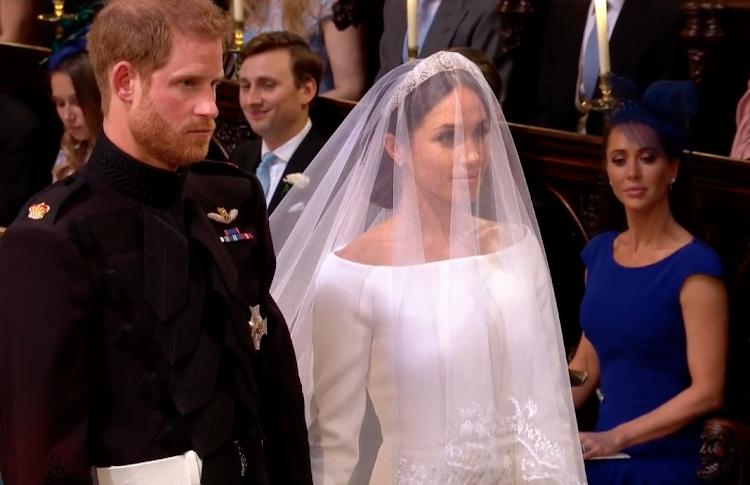 Watch The Royal Wedding.Watch Royal Wedding In Windsor