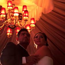 Wedding photographer Victor arturo Herrera (victorarturoher). Photo of 26.09.2015