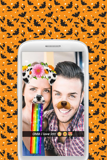 Filters for Snapchat  screenshots 7