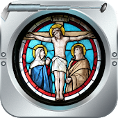Catholic Music: Catholic Radio Stations Free Android APK Download Free By TechnologyAP