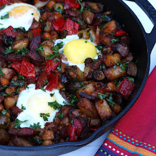 Linguica And Peppers And Onions Recipes.