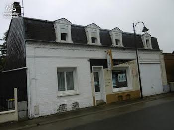 locaux professionels à Feuquières-en-Vimeu (80)
