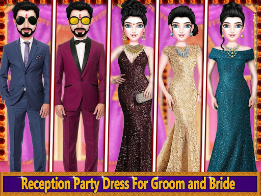Indian Wedding Love with Arrange Marriage Part - 2 1.4 {cheat|hack|gameplay|apk mod|resources generator} 5