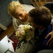 Wedding photographer Aleksandr Timofeev (ArtalexT). Photo of 16.12.2017