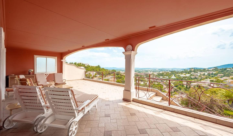 Villa avec terrasse Hyeres