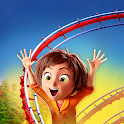 Wonder Park Magic Rides & Attractions icon