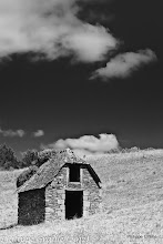 Photo: Cabane pittoresque