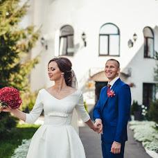 Wedding photographer Katerina Evseeva (EvKaterina). Photo of 23.12.2015
