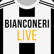 Bianconeri Live – Fan app di calcio non ufficiale