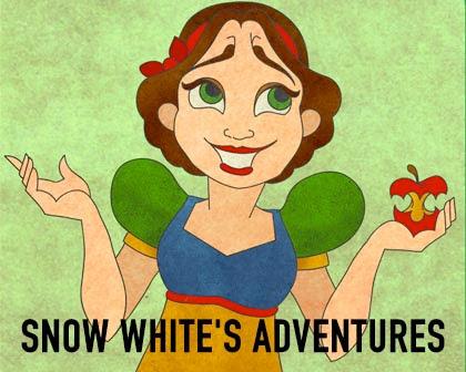 Snow White's Adventures