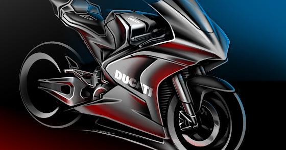 Ducati comienza su era eléctrica: producirá motos para la Copa del Mundo MotoE