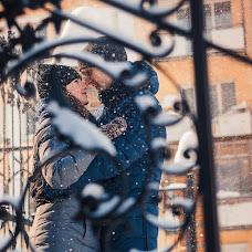 Wedding photographer Anastasiya Kuzmenko (NastyaVinokurov). Photo of 10.03.2015