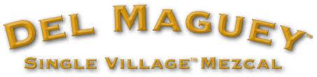 Logo for Del Maguey Crema de Mezcal