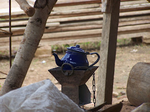 Photo: Nebadugu, Mali