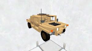 HMMWV (custom)