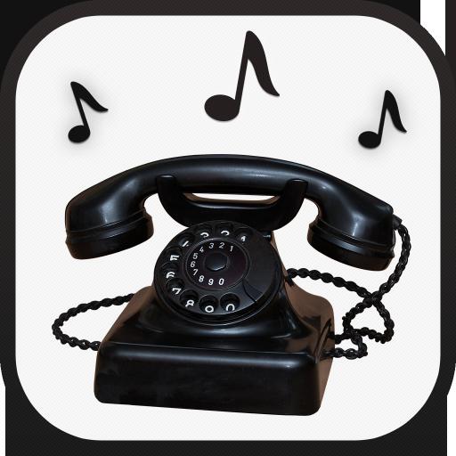 classic phone ring ringtone wav
