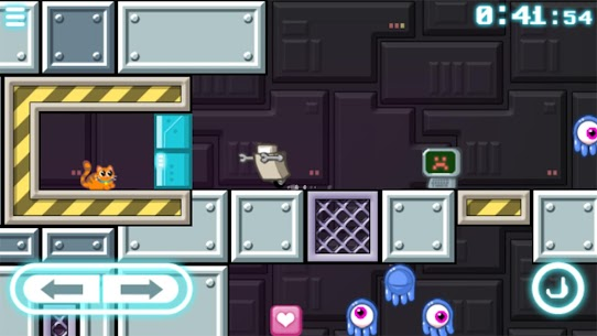 Robot Wants Kitty 2.0.8 (MOD + APK) Download 1