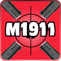 M1911 icon