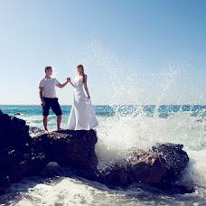 Wedding photographer Elya Kryshkina (malkovaelvira). Photo of 11.02.2014