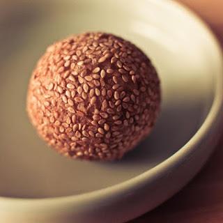 Sesame Seed Balls.