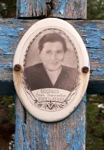 Photo: Шадрина Вера Алексеевна 1910-1987 Фото для сайта http://новодевичье.рф