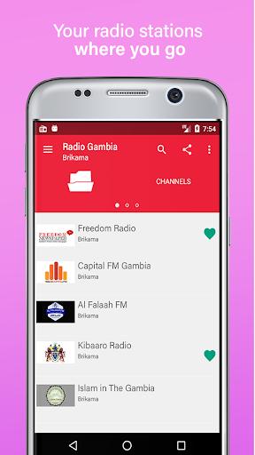Freedom Radio Gambia 1.1.0 screenshots 3