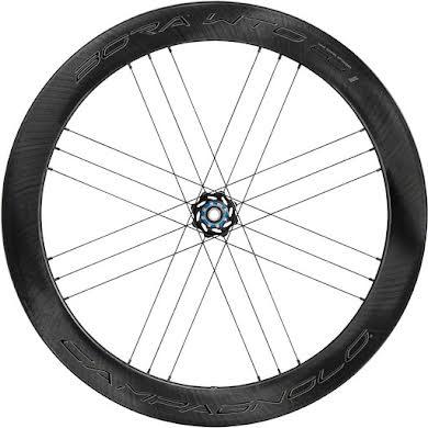 Campagnolo BORA WTO 60 Rear Wheel - 700, 12 x 142mm, Centerlock