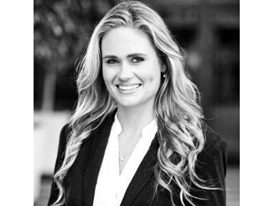 Vanessa Brandt, Contract Resource Manager, Ovations Group.