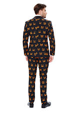 Opposuit, Mr Black-O Jacko-O