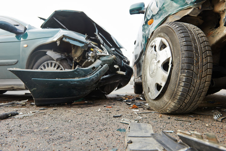 The Road Accident Benefit Scheme bill will be tabled before the National Assembly on Tuesday, December 4 2018. File photo.