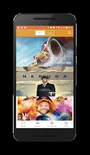 MoviePath - náhled