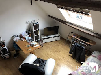 appartement à Auneau (28)